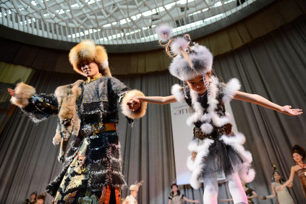 Фестиваль конкурса талантов «Дружба народов» состоится в Восточном Бирюлеве
