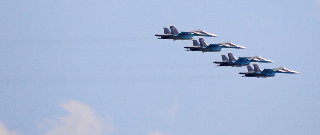 Главком ВКС: новейший МиГ-35 нужен нам для локальных конфликтов