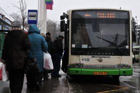 """Отмена маршрута автобуса №851, курсирующего от станции метро """"Речной вокзал"""" до аэропорта Шереметьево"""