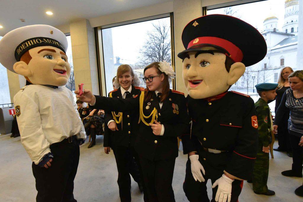 Фестиваль патриотической песни пройдет в Доме культуры