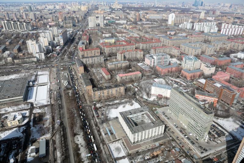 Таможенно-складской комплекс на улице Генерала Белова реконструируют