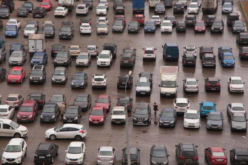 Закон об оформлении в собственность машиномест вступил в силу с начала года