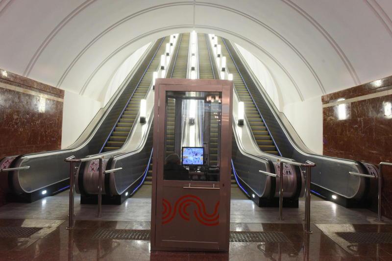 Московский метрополитен выпустил приложение для пользователей iPhone