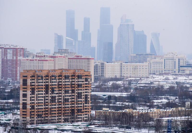 Прием обращений о проблемах многоквартирных домов возобновится на портале