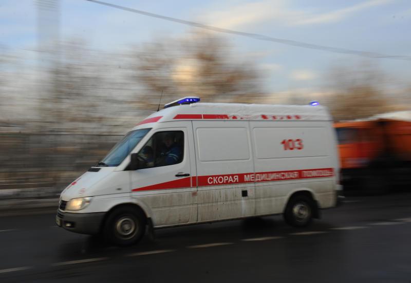Следователи начали проверку дела о внезапной смерти девочки на востоке Москвы
