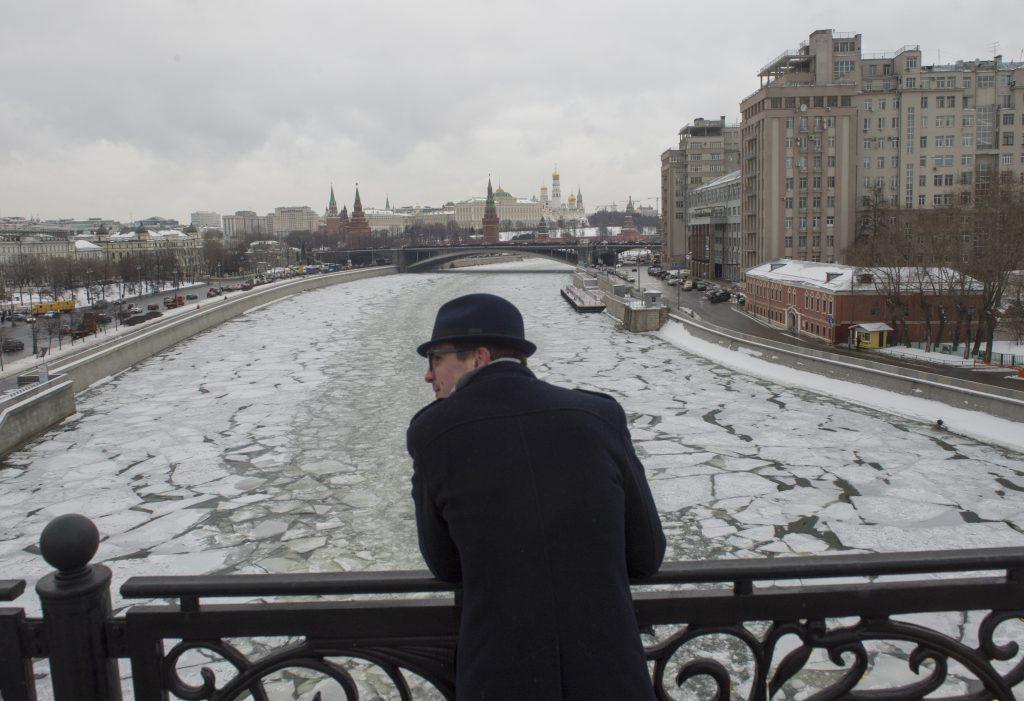 В Москву вернутся морозы