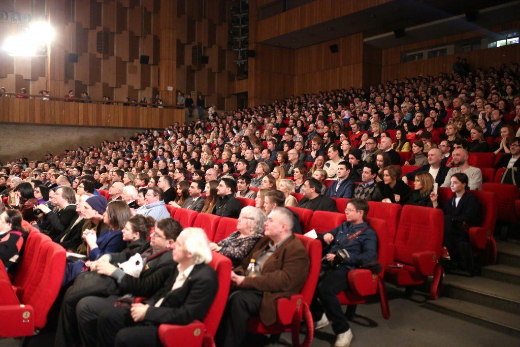 Серия показов нового кино из Германии стартует в Культурном центре ЗИЛ