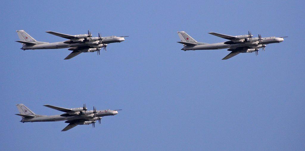ВКС России сбросили бомбы на турецких военных в Сирии