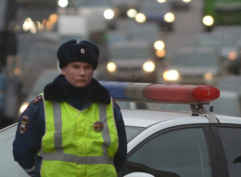 Килограмм амфетаминов изъяли у водителя «Лады» на юге Москвы