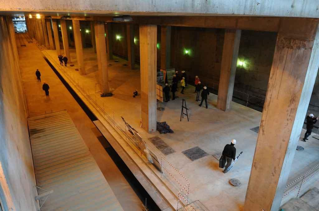 Около 500 китайских инженеров приедут строить Московское метро