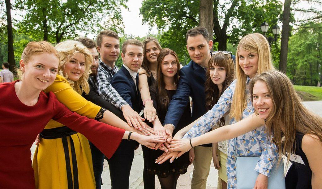 Открылся новый набор стажеров Правительства Москвы