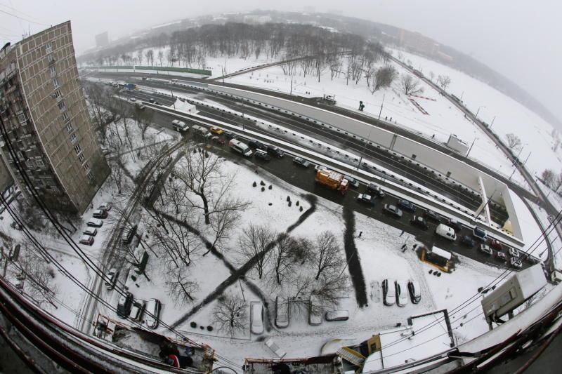 Подземный переход между Варшавским и Загородным шоссе начнут строить уже в этом году