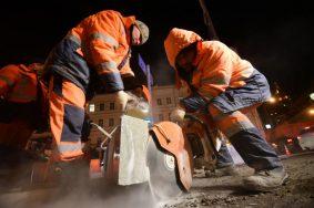 Реконструкцию Симоновской набережной начнут в первом квартале 2021 года. Фото: архив, «Вечерняя Москва»