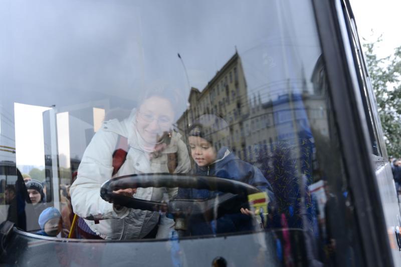 Расписание троллейбуса №8 изменится