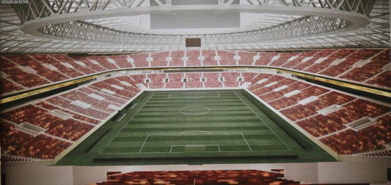 Футбольные матчи Чемпионата мира – 2018 посетят 18 процентов москвичей