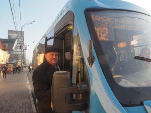 """Сотрудники ГАИ выявили около 900 нарушений в ходе рейда """"Нелегальный автобус"""". Фото: архив, """"Вечерняя Москва"""""""