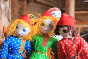 Более 40 кукол ручной работы выставят на конкурсе. Фото: pixabay.com