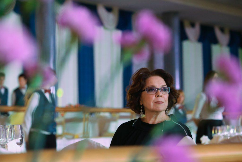 Лариса Голубкина: Фильм «Гусарская баллада» стал моим злым роком