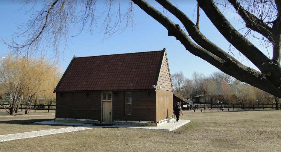 Голландский домик Петра I откроется в апреле