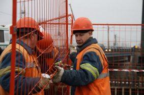 В Москве одобрили реконструкцию участка МКАД