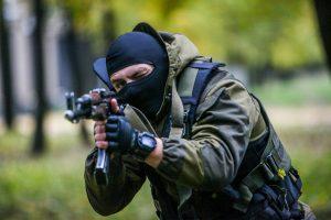 Информацию об отправке российских военных в Египет опровергли