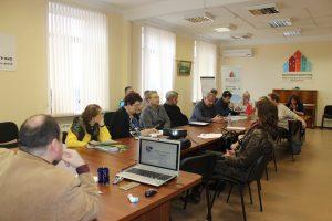 Фото: Ресурсный центр НКО Комитета общественных связей города Москвы в ЮАО