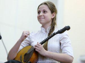 На концерте выступят лучшие ученики школы. Фото: ДМШ №4