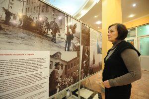 """На выставке впервые представлены экспонаты, рассказывающие о работе органов управления столицы во время ВОВ. Фото: архив, """"Вечерняя Москва"""""""
