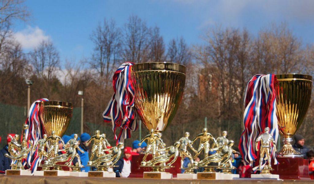 Команда «Чертаново» стала победителем турнира «Moscow Junior Cup — 2017»