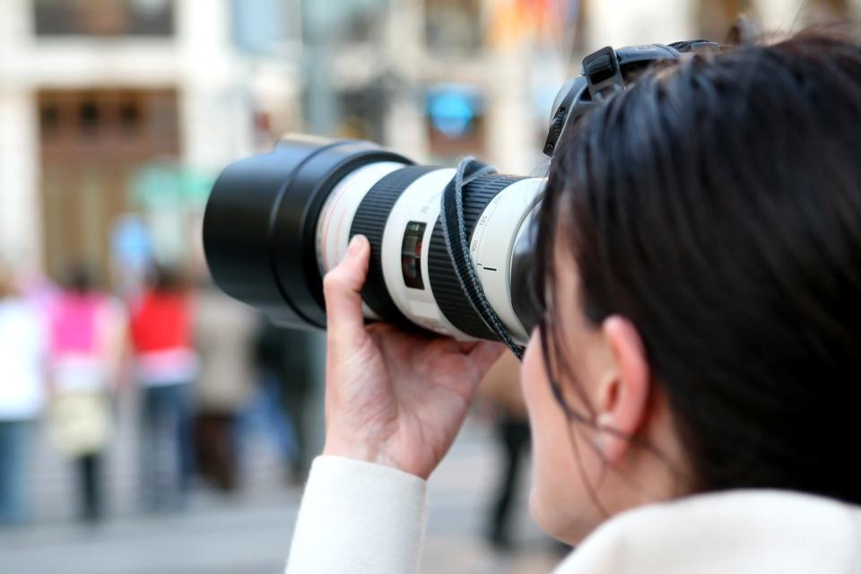 Москвичей пригласили подать заявку на фотоконкурс «Город неравнодушных. Призвание»