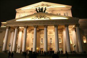Закулисы Большого театра будут транслироваться в сеть. Фото: Pixabay.com