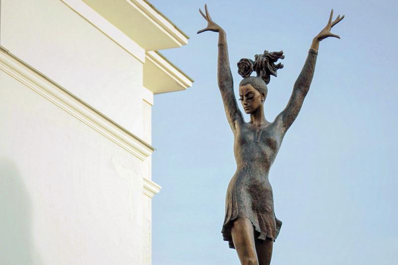 Москвичи выберут лучший монумент столицы 2016 года