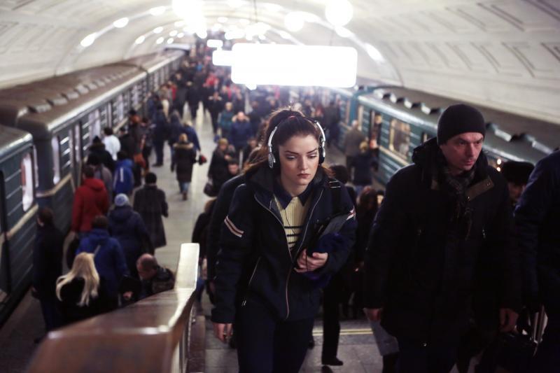 Автоматические аудиогиды запустят в Москве