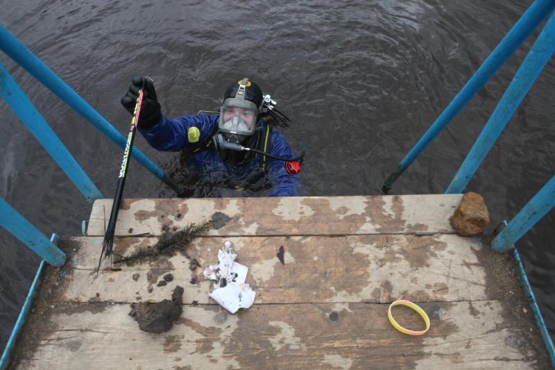 Водоемы проверят перед началом купального сезона
