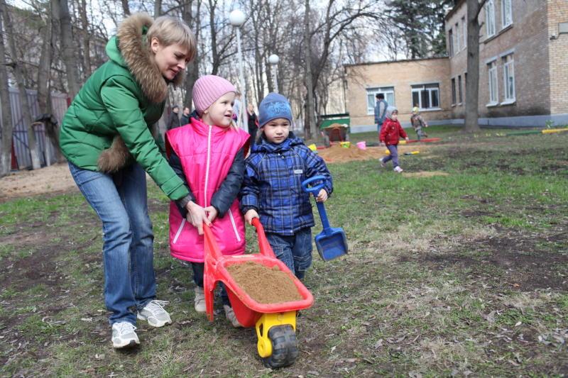«На уборку с полевой кухней»: ветераны и активисты выйдут на субботник