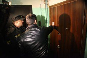 """На Юге Москвы мужчина напал на братьев. Фото: """"Вечерняя Москва"""""""