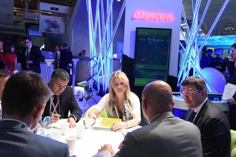 Московский экономический форум пройдет в столице