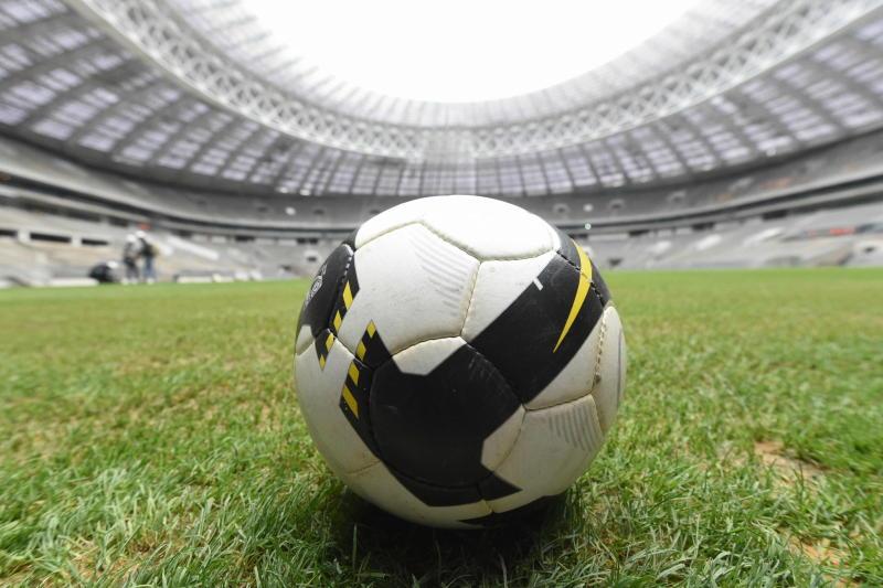 За текущий год планируют сдать 94 спортивных объекта