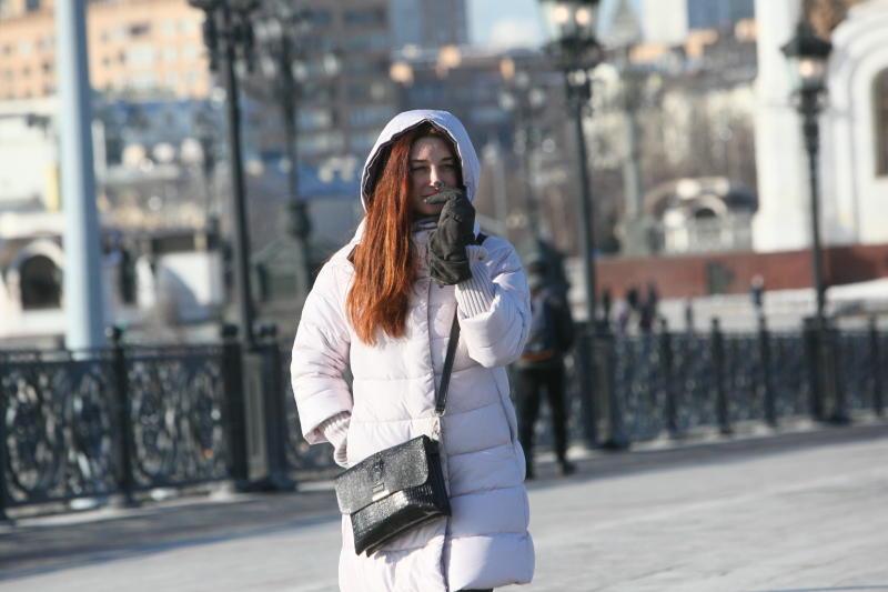 В Москве зафиксировали самую холодную ночь весны