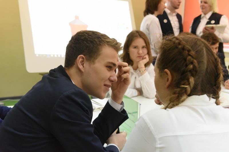Алексей Рытов: Необходимо применять иной подход к системе образования в целом