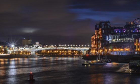 В столице 25 марта вновь пройдет «Час Земли». Фото: pixabay