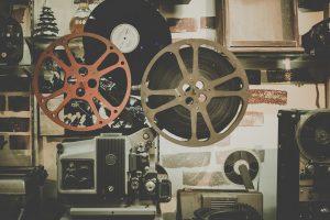 Известные итальянские кинодеятели посетят столичный фестиваль. Фото: Pixabay.com