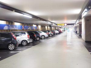 Площадь нового паркинга составит 40,6 тысяч квадратных метров. Фото: pixabay.com
