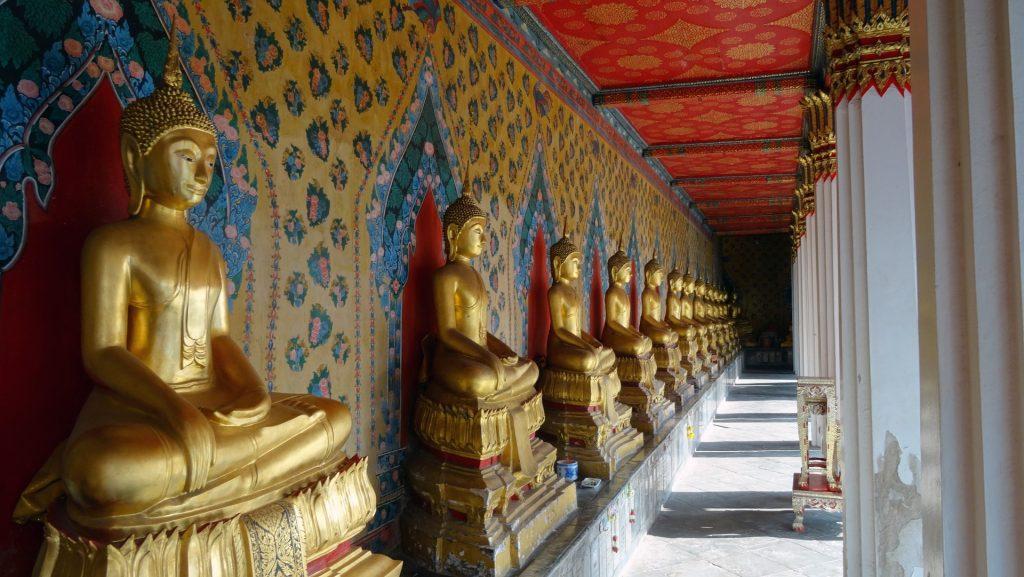 Выставка буддийской культуры познакомит посетителей с Министром счастья