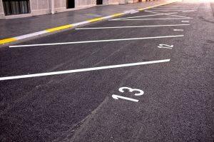 В Нагорном районе оборудуют 132 новых парковочных места. Фото: pixabay.com