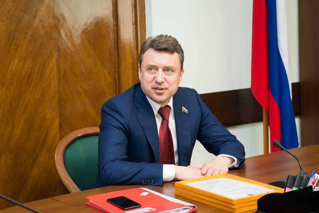 Анатолий Выборный: «Патриотизм – это действенная любовь к Родине»