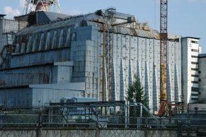 Чернобыльская АЭС. Фото: МАГАТЭ