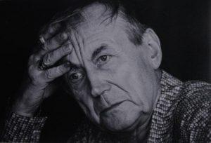 В Москве прощаются с поэтом Евгением Евтушенко