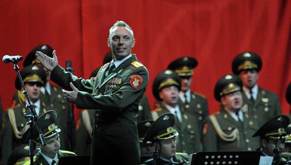«Песни войны — песни Победы» прозвучат в Орехове-Борисове Южном