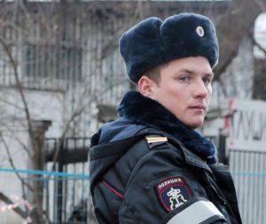 Криминалисты прибыли на место взрыва в Ростове-на-Дону